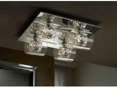 Suspension Lamp Flash