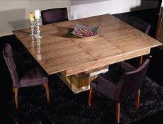 Mesa de jantar Homero I