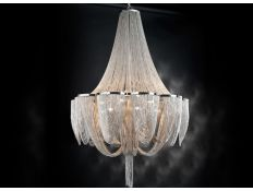 Suspension Lamp Minerva III