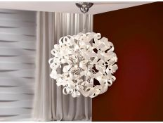 Suspension Lamp Nova V