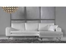 Sofa 2S with chaise long rigth Hydra