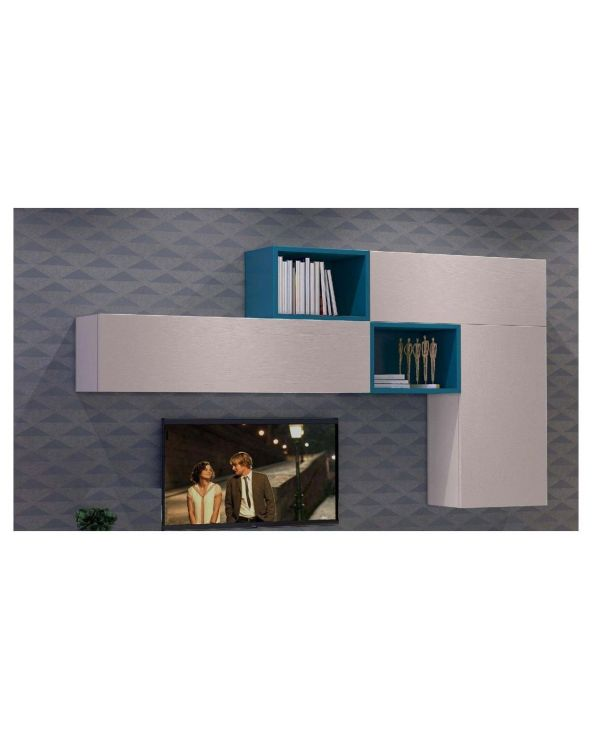 Bookcase Plana XI