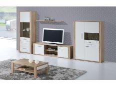 Bookcase Sirap Natura
