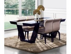 Dining table extensible Pluto