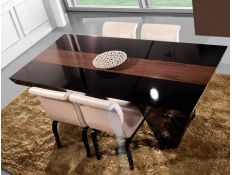 Dining table fixed Pluto