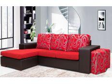 Sofa w/ chaiselong Nemrac