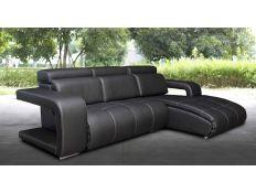 Sofa with chaiselong  Itagub
