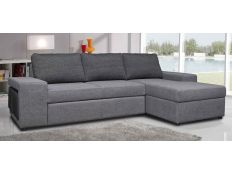 Sofa Bed with chaiselong Ibmok