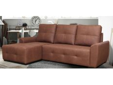 Sofa with chaiselong Retxed