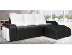 Sofa with chaiselong Retsof