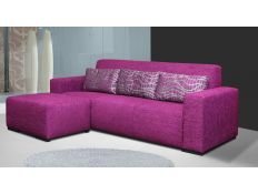 Sofa with chaiselong Lop