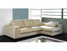 Sofa with chaiselong  Razab