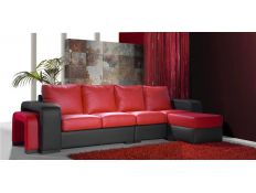 Sofa with chaiselong  Arifas I