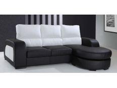 Sofa with chaiselong  Odakim