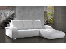 Sofa with chaiselong  Trazom