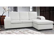 Sofa with chaiselong  Rubirt