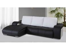 Sofa with chaiselong  Onrutas