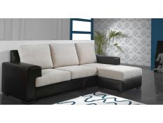 Sofa with chaiselong  Aut