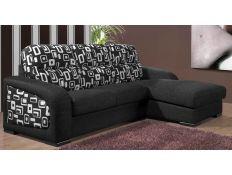Sofa with chaiselong Arbmioc