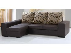 Sofa with chaiselong Alegna