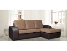 Sofa with chaiselong Alednoder