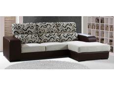 Sofa with chaiselong  Acirfa