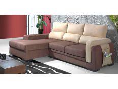 Sofa with chaiselong  Otiv