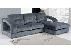 Sofa with chaiselong Retipuj