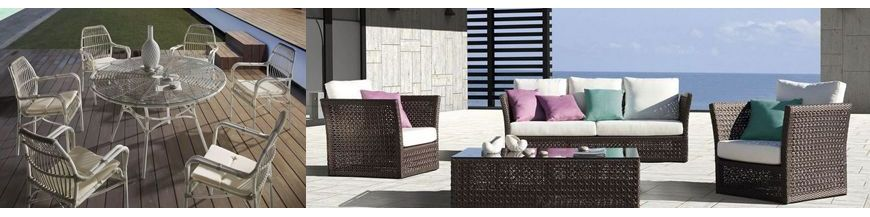Mobili rio de exterior 2 intense mobili rio e interiores - Mobiliario de exterior ...