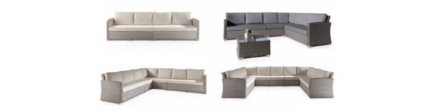Mobili rio de exterior intense mobili rio e interiores - Mobiliario de exterior ...