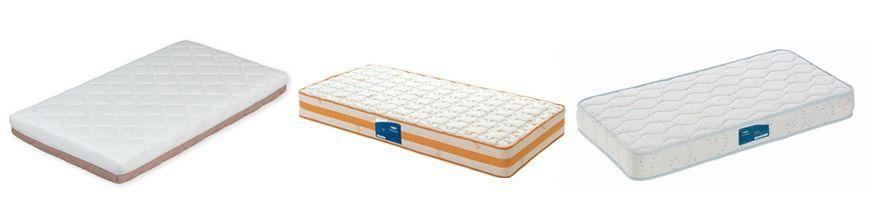 Juvenile mattresses