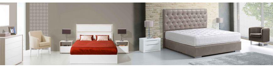 Bedrooms low cost