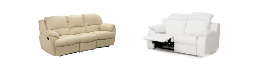 Relax sofas low cost