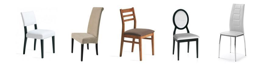 Cadeiras low cost