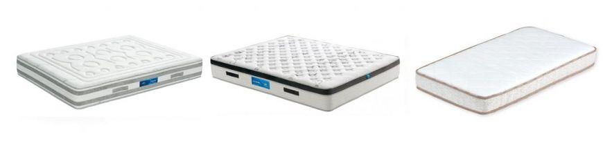 Gel mattresses