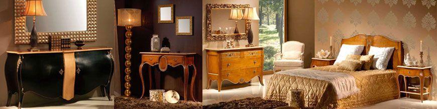 Mobiliário clássico