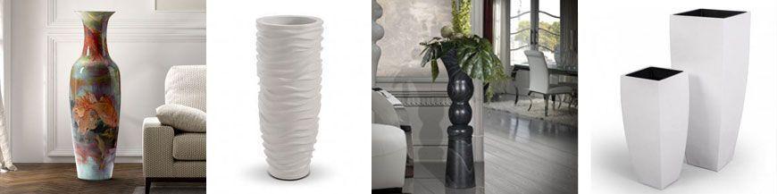 Pots, flowerpots