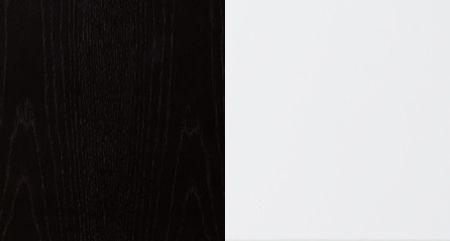 XOAK WENGUE + LACQUER WHITE HS