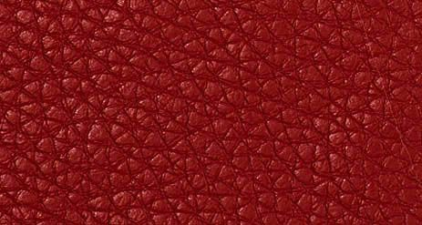 ECOLEATHER CAT C  08 RED