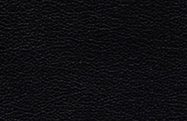CMA-SYNTHETIC LEATHER GRAIN FR-390 - BLACK