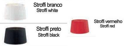 STROFFI BRANCO