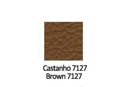 BASIC LEATHER BROWN 7127