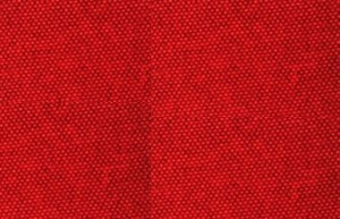 FABRIC MUSA RED