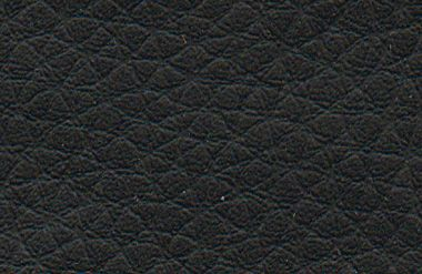 SYNTHETIC LEATHER CORIUM BLACK