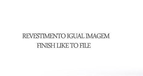 FINISH LIKE IMAGE III